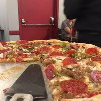 Photo taken at Panico's Brick Oven Pizzeria by Cynthia R. on 3/10/2017