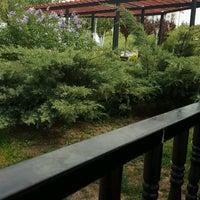 Photo taken at Hasret Parkı by Seda . on 5/3/2017