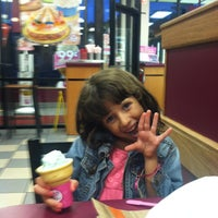 Photo taken at Baskin Robbins by Amy D. on 8/9/2013
