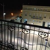 Photo taken at Hotel Mar Bravo by José F. on 10/28/2013