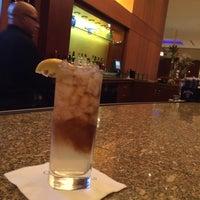 Photo taken at Latitudes Bistro & Lounge by Keston D. on 8/5/2014
