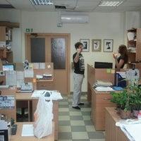 """Das Foto wurde bei Проектное бюро """"Айрон"""" von Igor P. am 6/3/2013 aufgenommen"""