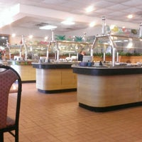 Photo taken at Chinatown Buffet by Christopher D. on 2/24/2014