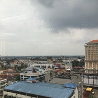 Photo taken at Library Level 12 by Azim A. on 11/2/2016