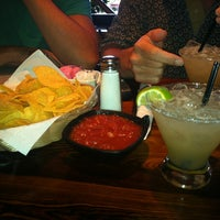 Photo taken at La Cantína Mexican Restaurant by Hannah S. on 6/30/2013