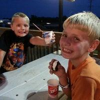 Photo taken at Dairy Queen by Ken K. on 9/7/2013