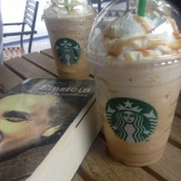 Photo taken at Starbucks by Shirley R. on 7/28/2013