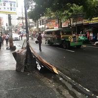Foto tomada en Pedro Gil Street por Symon R. el 7/9/2016