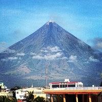 Photo taken at Embarcadero de Legazpi by Brian O. on 12/7/2012