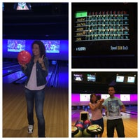 Photo taken at Bowling Stones by Marwa L. on 6/7/2014