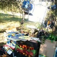 Photo taken at Сад by Оксана Х. on 9/20/2014