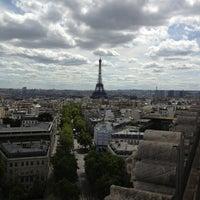 Photo prise au Paris par Elena S. le8/18/2013