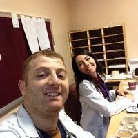 Photo taken at gazi hastanesi genel cerrahi poliklinigi by Ahmet S. on 1/26/2016