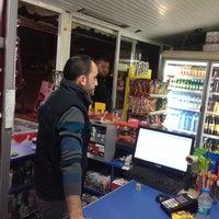Photo taken at Alanya Hasbahçe Tekel Bayi by Murat S. on 2/28/2014