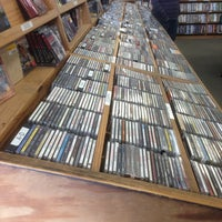 Photo taken at Half Price Books by Ross G. on 3/17/2013