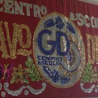 Photo taken at Centro Escolar Gustavo Díaz Ordáz by Dr H. on 7/10/2013