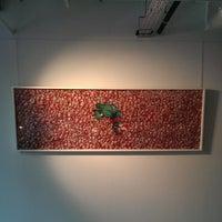 Photo taken at Art Plural by Cherngzhi L. on 10/12/2013