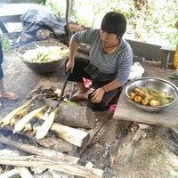 Photo taken at Punakha by Cherngzhi L. on 10/5/2013