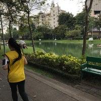 10/7/2018 tarihinde Ban B.ziyaretçi tarafından Suan Santi Phap'de çekilen fotoğraf