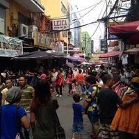 Foto tomada en R. Hidalgo Street por Rommel C. el 8/25/2013