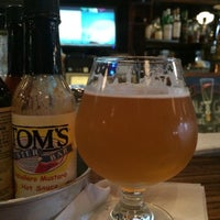 Photo taken at Tom's Oyster Bar by Ken C. on 6/21/2014