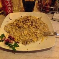 Photo taken at Ristorante Pizzeria Tropical by Kamil O. on 9/23/2014