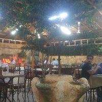 Photo taken at Alican Restaurant by Mehmet N. on 6/2/2013