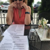 Photo taken at Jacquie's Cafe & Gourmet Catering by Nicole L. on 6/4/2017
