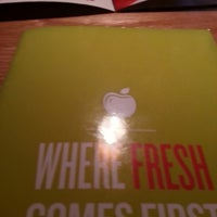 Photo taken at Applebee's Grill + Bar by Shane S. on 7/12/2014