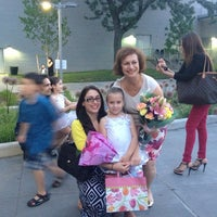 Photo taken at Colden Center Auditorium by Maria B. on 6/9/2013