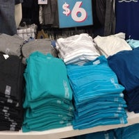 Photo taken at Old Navy by Jeanna H. on 6/28/2014