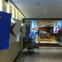 Photo taken at Grand Bittar Hotel by Matthew H. on 6/8/2013