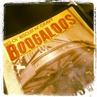 Photo taken at Boogaloos by Bill K. on 7/25/2013