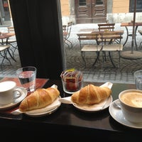 Photo taken at Cafetino by Maja S. on 8/15/2013