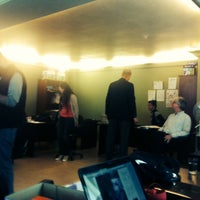 Photo taken at KADER OFFICE by Fares S. on 12/15/2013