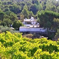 Photo taken at Finca Seguro Bodega by Doris A. on 8/4/2013
