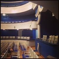 Photo taken at Центр оперного пения  Галины Вишневской by Александр К. on 9/16/2013