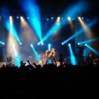 Photo taken at Congress Theater by Matheus B. on 1/28/2013