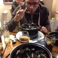 11/27/2014にLaura B.がJaloa Gastronomiqueで撮った写真