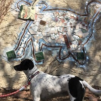 Photo taken at Orianna Hill Dog Park by Polly H. on 3/19/2017