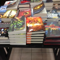 Photo taken at Barnes & Noble by Ajay C. on 7/21/2013