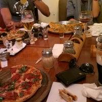Photo taken at Shabtai Pizza by Alexander Z. on 11/10/2012