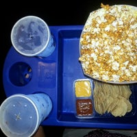 Photo taken at Cinepolis VIP by Daniel Ameth B. on 6/27/2013