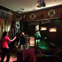 Photo taken at Grand Lexis Lanun Bar by Hvny  on 5/14/2016