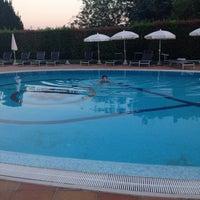 Foto scattata a Active Hotel Paradiso & Golf da Femke V. il 6/28/2016