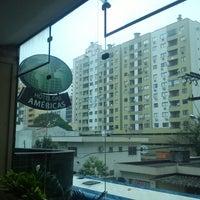 Foto tirada no(a) Hotel das Americas por Adriana M. em 9/28/2014