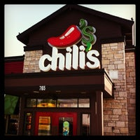 Photo taken at Chili's Grill & Bar by Chris H. on 6/12/2013