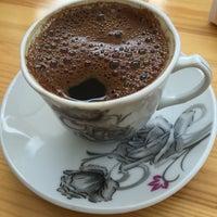 5/28/2016 tarihinde Ayça V.ziyaretçi tarafından Ada Cafe&pilav'de çekilen fotoğraf