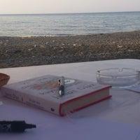 Photo taken at Salaş Cafe by Eray O. on 6/20/2014