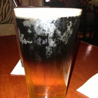 Photo taken at Brix & Stone Gastro Pub by Caleb M. on 8/2/2013